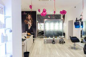 Salone Parrucchieri Trieste